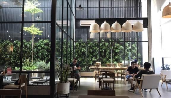 The Coffee House mua trọn mảng cà phê của Cầu Đất Farm, sở hữu trang trại 33ha, xưởng chế biến và kho trữ lạnh cà phê - Ảnh 1.