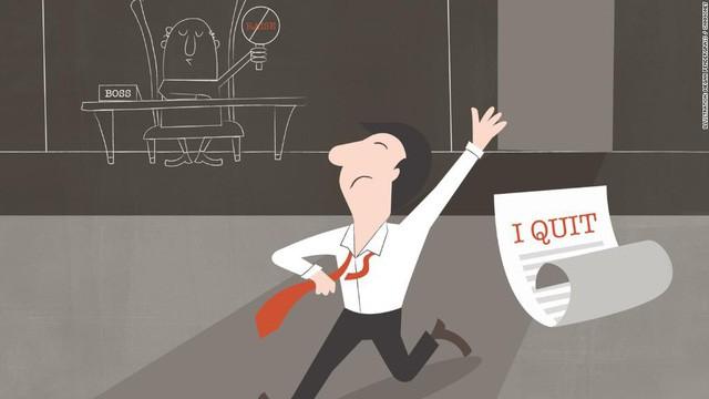 Những hành vi nào của lãnh đạo khiến nhân viên bất mãn, giảm năng suất làm việc? - Ảnh 1.
