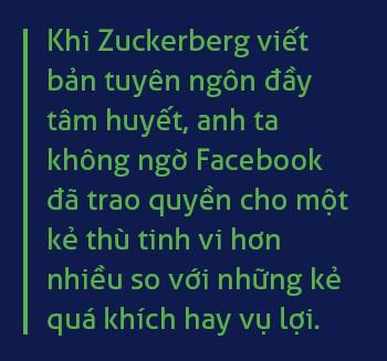 Hai năm bầm dập của Mark Zuckerberg: Ân hận muộn màng - Ảnh 6.
