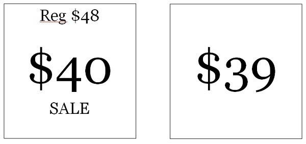 Bán sản phẩm giá 0,99 hay 3,99 USD: Tuyệt chiêu giúp các siêu thị tăng 24% doanh thu mà chẳng cần làm gì nhiều! - Ảnh 3.