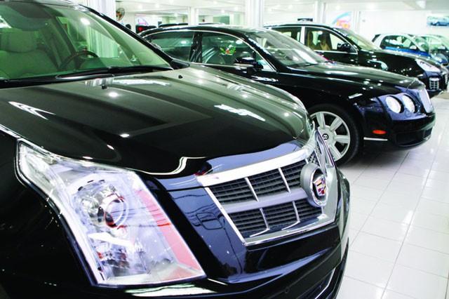 Chủ tịch THACO lý giải nguyên nhân thị trường Việt thiếu hụt xe hơi - Ảnh 1.