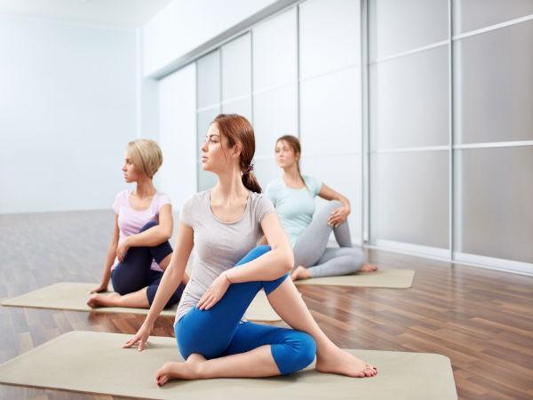 Bài Yoga của người Ấn Độ giúp rèn cơ, giảm căng thẳng hiệu quả: Người ngồi nhiều muốn sống thọ phải tập ngay! - Ảnh 3.