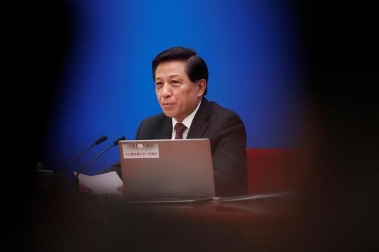 Trung Quốc giải thích lý do xóa bỏ giới hạn nhiệm kỳ chủ tịch nước - Ảnh 1.