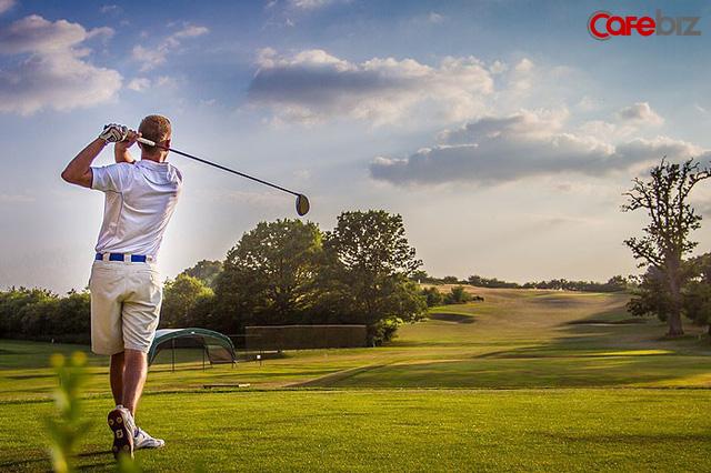 Khi chơi golf không chỉ là vung gậy: Đây là những bài học cuộc sống đáng giá mà bạn có thể thu nhận được trên sân golf - Ảnh 1.