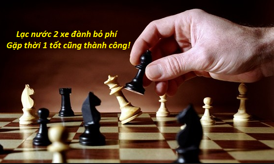 Chuyện cuối tuần: Nếu được chọn, ai cũng ước sếp mình như những vị Vua trên bàn cờ vua - Ảnh 2.