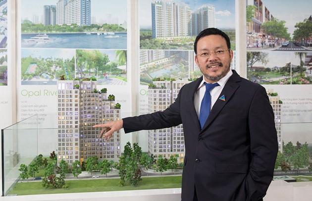 """Với mô hình kinh doanh """"độc đáo khác lạ"""", Chủ tịch Lương Trí Thìn tự tin Đất Xanh Group năm 2018 chỉ có thể… xanh!? - Ảnh 4."""