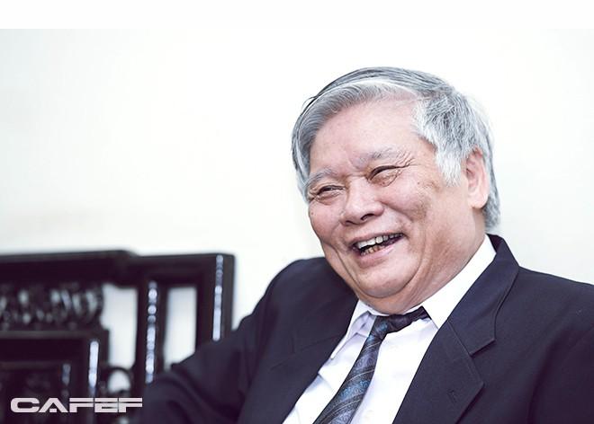Những điều bất ngờ về CPTPP dưới góc nhìn của chuyên gia đàm phán quốc tế Nguyễn Đình Lương - Ảnh 9.