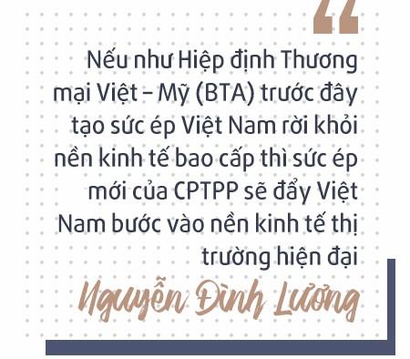 Những điều bất ngờ về CPTPP dưới góc nhìn của chuyên gia đàm phán quốc tế Nguyễn Đình Lương - Ảnh 8.