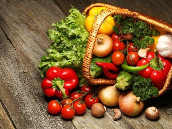 Bạn sẽ bất ngờ với những thay đổi tích cực của cơ thể khi bắt đầu chế độ ăn chay  - Ảnh 1.