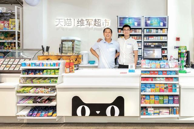"""Jack Ma tham vọng nắm người tiêu dùng """"trong lòng bàn tay"""" nhờ công nghệ và mô hình bán lẻ cách mạng: New Retail - Ảnh 2."""