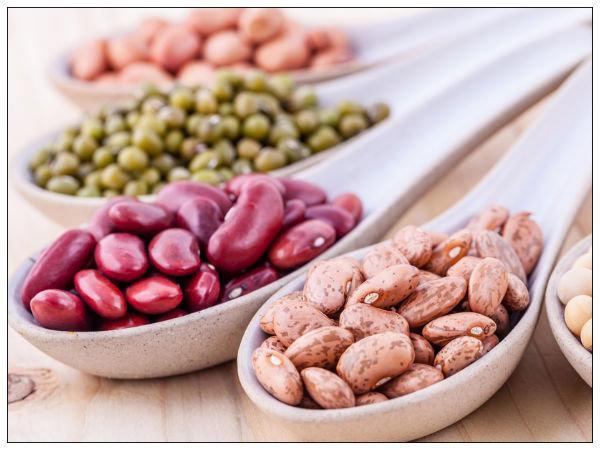 Bạn sẽ bất ngờ với những thay đổi tích cực của cơ thể khi bắt đầu chế độ ăn chay  - Ảnh 6.