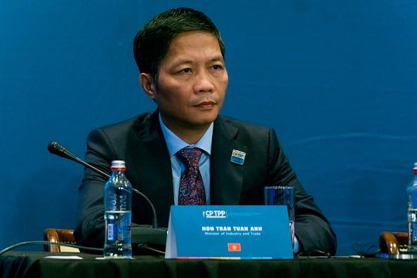 Việt Nam ký CPTPP, mở ra chương mới cho thương mại toàn cầu - Ảnh 1.