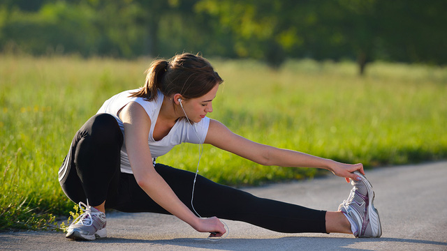 7 lí do thuyết phục bạn nên bắt đầu ngày mới bằng việc tập thể dục - Ảnh 3.