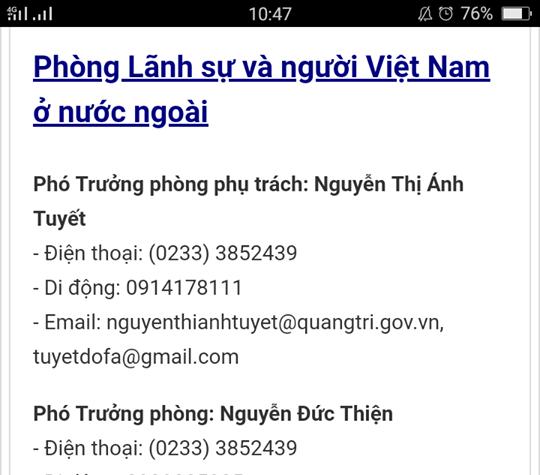 Con trai Chủ tịch Quảng Trị lên tiếng về thông tin quan lộ thần tốc - Ảnh 1.