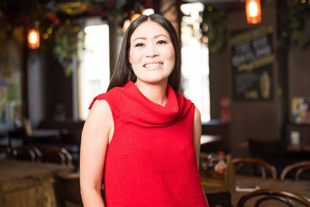 Những nữ doanh nhân gốc Việt thành công nơi xứ người - Ảnh 5.