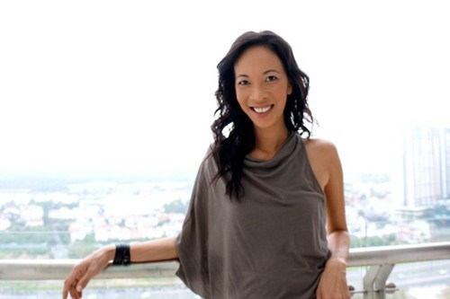 Những nữ doanh nhân gốc Việt thành công nơi xứ người - Ảnh 7.