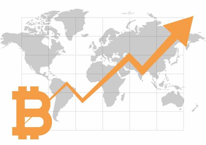 Triển vọng thị trường bitcoin 2018: Bong bóng 300 tỷ USD sẽ đi về đâu? - Ảnh 3.