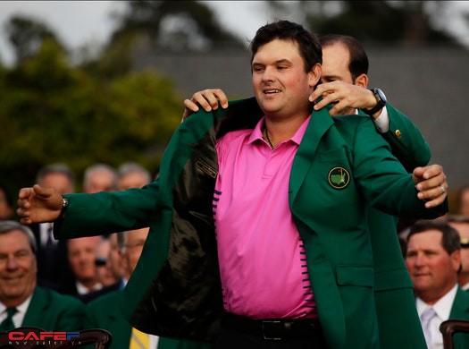 The Masters 2018: Danh hiệu cao quý bậc nhất được trao cho tay golf không ai ngờ tới  - Ảnh 1.
