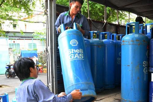 Kinh doanh gas rối vì luật thiếu nhất quán - Ảnh 1.
