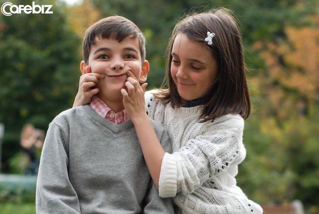 Trên thế giới này, có một thứ tình yêu gọi là tình thân: Bài văn Tôi và em trai cách nhau mười tuổi khiến hàng triệu cư dân MXH thổn thức - Ảnh 4.