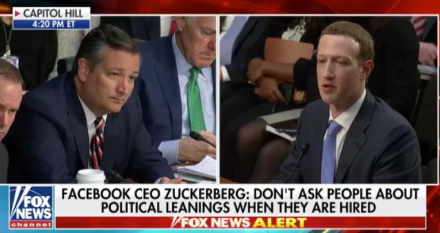 Thượng nghị sĩ Mỹ hỏi Mark Zuckerberg vì sao lại xóa fanpage gà rán ưa thích của ông - Ảnh 4.