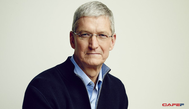 Đây là người từng khiến Steve Jobs dầy công thuyết phục về làm việc cho Apple - Ảnh 1.