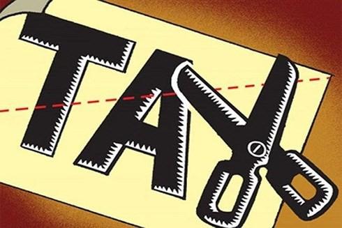 Giảm thuế thu nhập doanh nghiệp: Tích cực nhưng... - Ảnh 1.