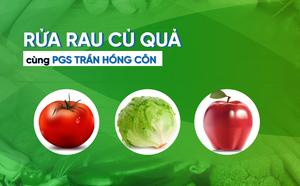 Mỹ công bố 12 loại rau củ quả nhiều thuốc trừ sâu nhất năm 2018: Người Việt nên tham khảo - Ảnh 3.