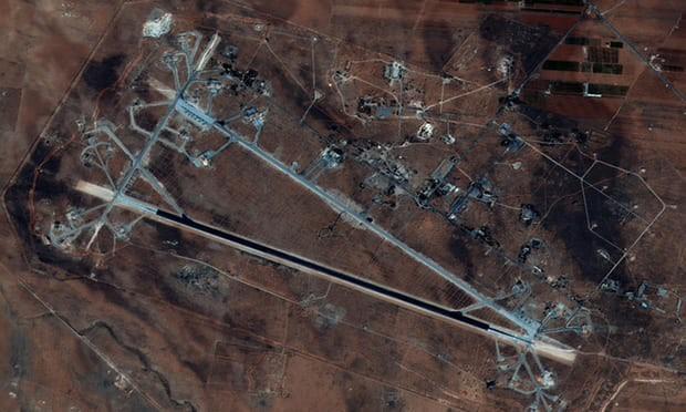 Mỹ tấn công Syria: Lần đầu S-400 Nga đọ sức Tomahawk - Ai sấp mặt trong kịch bản này? - Ảnh 3.
