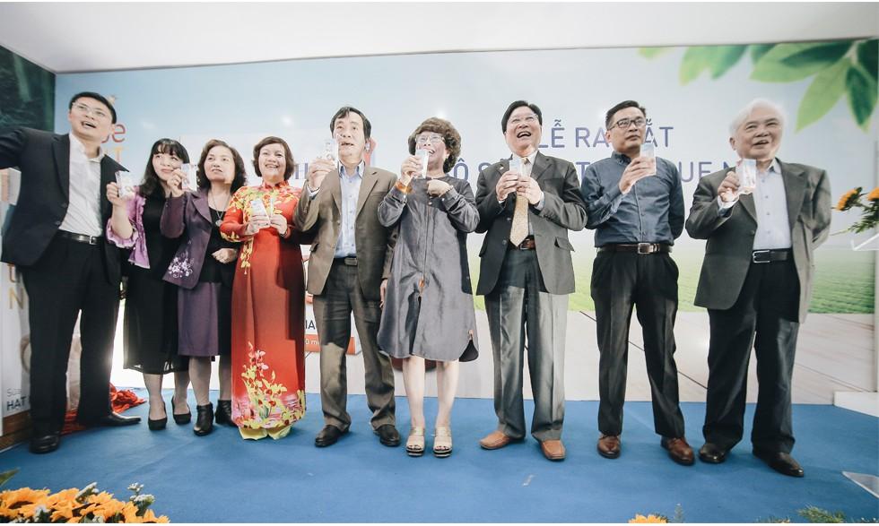 """Cuộc cách mạng mới của """"người đàn bà sữa tươi"""" quyền lực châu Á - Ảnh 8."""