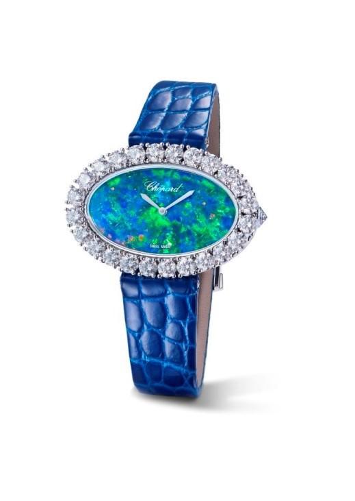 Có gì đặc biệt trong mẫu đồng hồ hơn 1 tỷ đang chinh phục những người nổi tiếng sành hàng hiệu - Ảnh 7.
