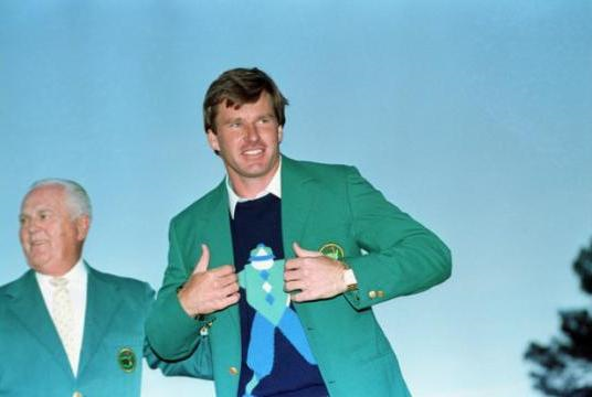10 điều thú vị về chiếc áo Green Jacket - Ảnh 2.