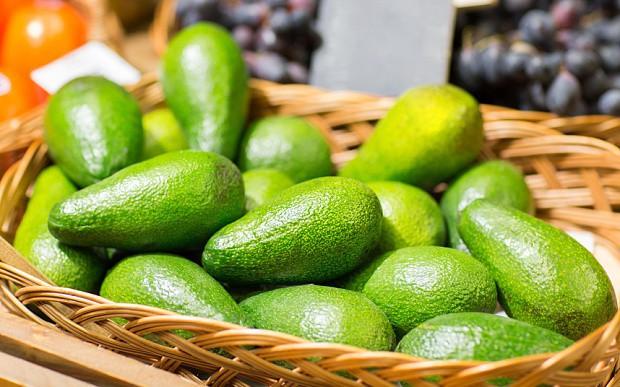 7 loại rau quả mùa hè phòng chống ung thư - Ảnh 2.