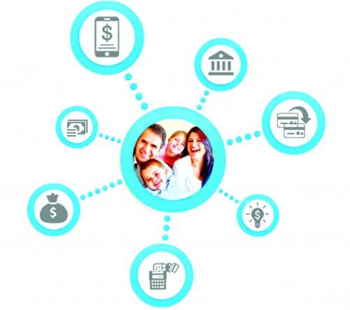 Tín dụng bán lẻ: Đóng góp quan trọng cho lợi nhuận NH - Ảnh 1.