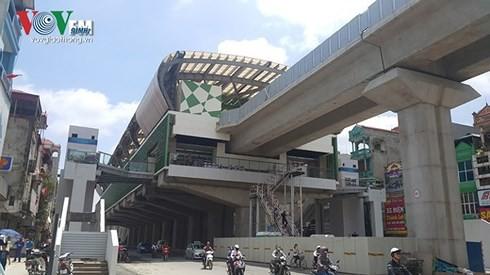 Hai tuyến metro đội vốn nghìn tỷ, Hà Nội xin làm tiếp 3 tuyến mới  - Ảnh 1.