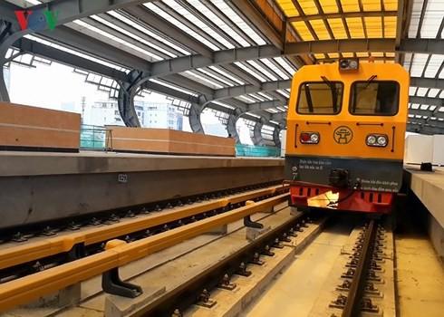 Hai tuyến metro đội vốn nghìn tỷ, Hà Nội xin làm tiếp 3 tuyến mới  - Ảnh 2.
