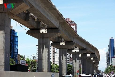 Hai tuyến metro đội vốn nghìn tỷ, Hà Nội xin làm tiếp 3 tuyến mới  - Ảnh 3.