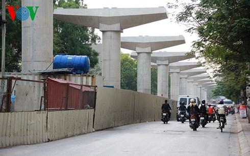 Hai tuyến metro đội vốn nghìn tỷ, Hà Nội xin làm tiếp 3 tuyến mới  - Ảnh 4.