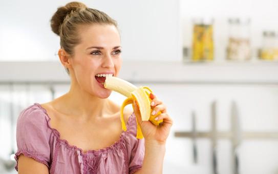 Chuối là trái cây giàu dinh dưỡng nhưng nếu ăn không đúng thời điểm, bạn sẽ lĩnh hậu quả - Ảnh 1.