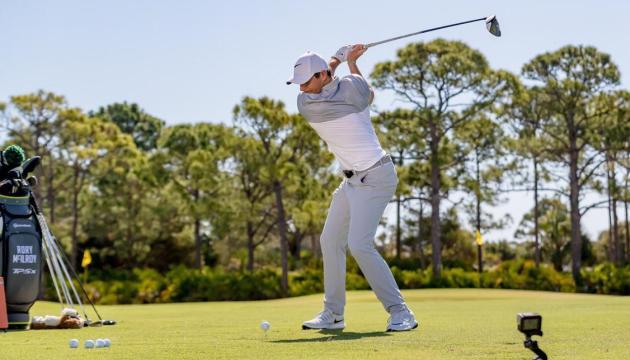 Những quy tắc cơ bản về ăn mặc trong Golf - Ảnh 1.