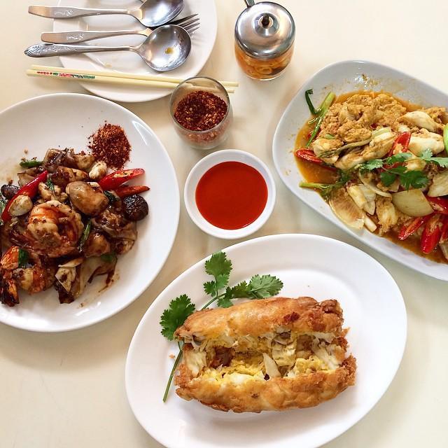 Đến bây giờ Michelin mới chỉ trao sao cho 3 quán ăn vỉa hè, và tất cả chúng đều rất gần Việt Nam - Ảnh 16.