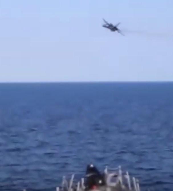 CẬP NHẬT: PK Syria diệt tên lửa Israel ở độ cao cực thấp - Đã có mảnh xác làm bằng chứng - Ảnh 4.