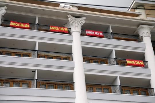 Ngân hàng Quân Đội xiết nợ khách sạn Bavico Đà Lạt - Ảnh 2.