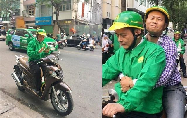 Những chiến tướng mạnh nhất ngành taxi truyền thống như Vinasun và Mai Linh đã ở đâu khi 2 kẻ ngoại quốc Uber & Grab về chung một nhà? - Ảnh 5.