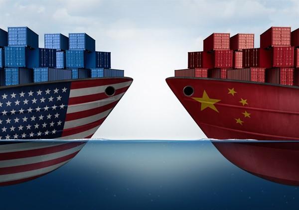 Chiến tranh thương mại Mỹ - Trung: Con quái vật đã thực sự ngủ yên? - Ảnh 1.