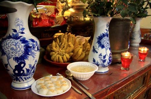 Người Việt kiêng làm điều gì trong Tết Hàn thực? - Ảnh 1.