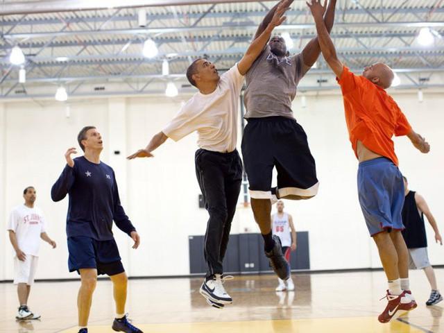 Thói quen ăn uống và tập thể dục khác một trời một vực của Barack Obama và Donald Trump: Chỉ có một điểm chung duy nhất! - Ảnh 11.