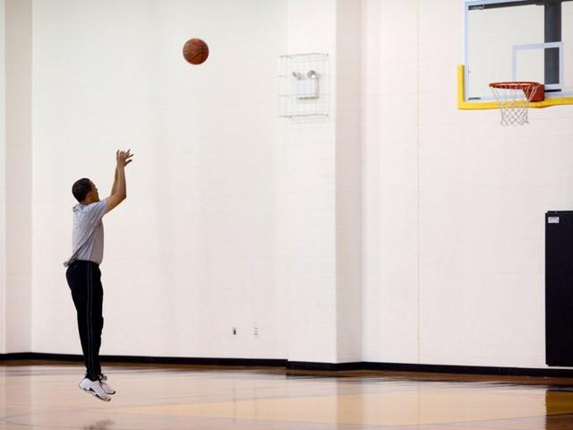 Thói quen ăn uống và tập thể dục khác một trời một vực của Barack Obama và Donald Trump: Chỉ có một điểm chung duy nhất! - Ảnh 12.