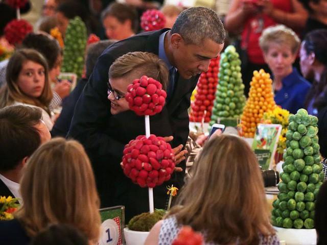 Thói quen ăn uống và tập thể dục khác một trời một vực của Barack Obama và Donald Trump: Chỉ có một điểm chung duy nhất! - Ảnh 7.
