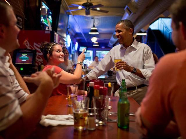 Thói quen ăn uống và tập thể dục khác một trời một vực của Barack Obama và Donald Trump: Chỉ có một điểm chung duy nhất! - Ảnh 8.